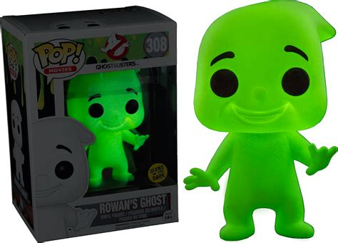 Funko Ghostbusters 2016 Rowan S Ghost Glow In The 9316 rowan pop vinyl figure ghostbusters glow in the funko pop popcultcha