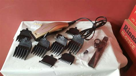 Alat Cukur Wigo by Wigo Hair Clipper W 520