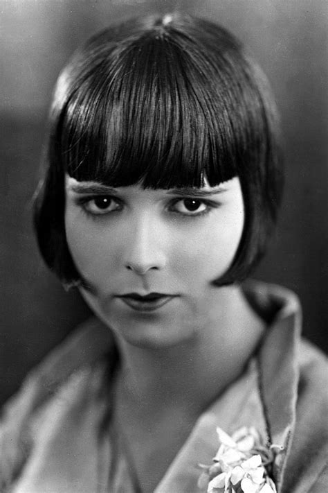 hair style names1920 short flapper hairstyles your look this 1920s fashion