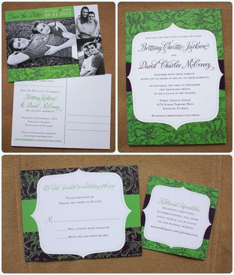 Wedding Background Apple Green by Apple Green Eggplant Purple Floral Pattern And Modern