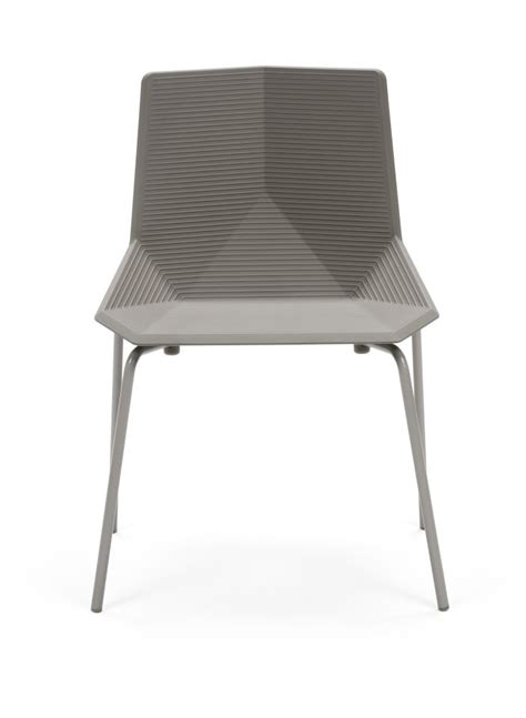 eco dining chairs green eco metal dining chair beige by mobles 114 clippings