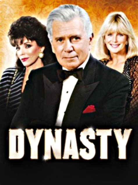 The Of A Dynasty dynasty tv guide