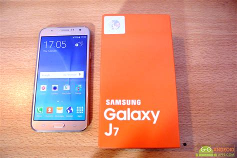 Samsung Tab J7 by Samsung Galaxy J7 2016 Smartphone Go Android Apps