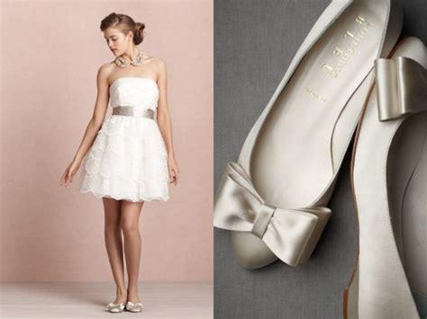 Dress Flats For Wedding by Flats For Wedding Dress Wedding Ideas