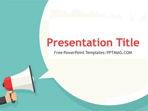 Advertising Powerpoint Template Prezentr Advertising Presentation Templates