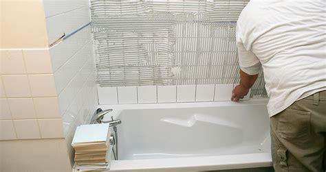 Incroyable Changer Carrelage Salle De Bain #1: Pose-de-carrelage-de-salle-de-bains-APR-Renovation.jpg