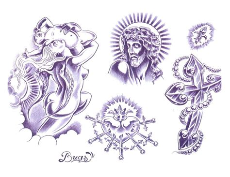 pdf tattoo designs pdf format book 38 pages jesus designs