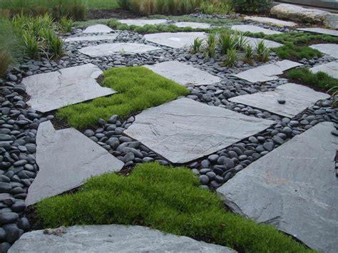 pebble rock garden designs beautiful mexican pebble ideas tedx designs