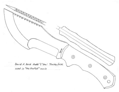 beck knives 17 best images about knife on