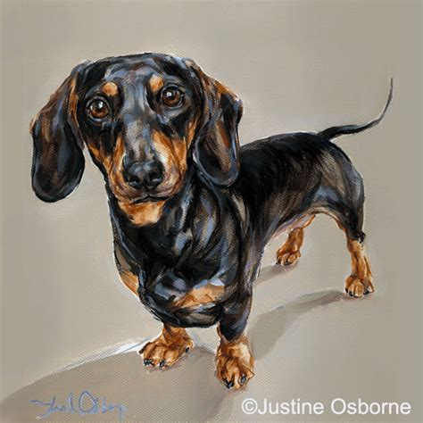 dogs painting paintmydog modern contemporary portraits pet paintings and prints