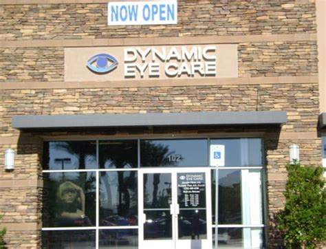 Dynamic Plumbing Las Vegas by Dynamic Eye Care 34 Reviews Optometrists 6935