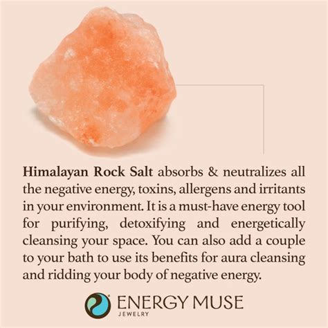 clearing negative energy himalayan salt rock view the best himalayan salt rocks from energy muse