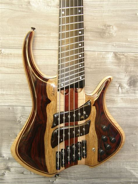 fanned fret 6 string bass 17 best images about luthier on pinterest jazz acoustic