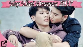 film bagus thailand 2017 top thai dramas 2017 youtube
