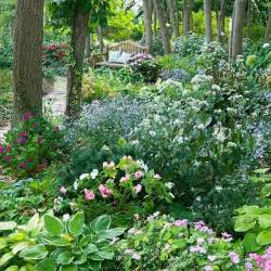 Shade Garden Ideas Shade Garden Ideas Tbdchicago Like It Pinterest