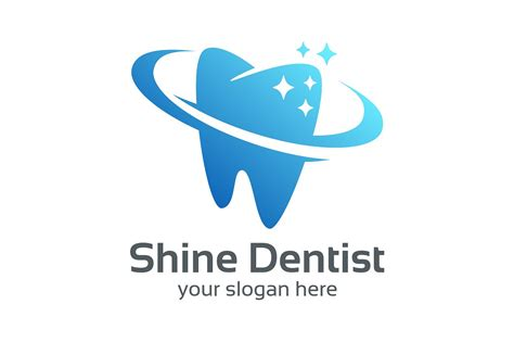 design logo dental dental dentist logo design logo templates creative market