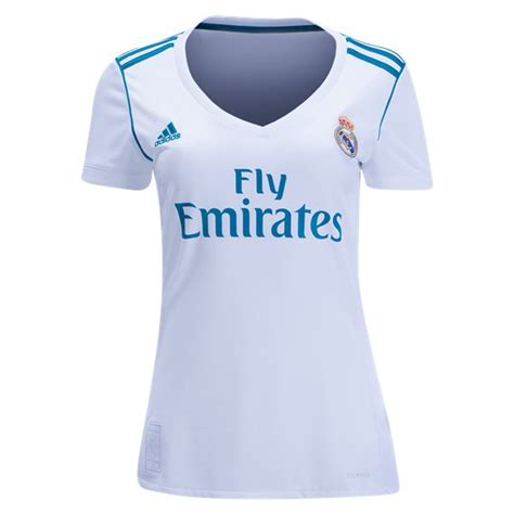 Jersey Grade Ori Real Madrid Home 2018 jersey real madrid home 2017 2018 jersey bola