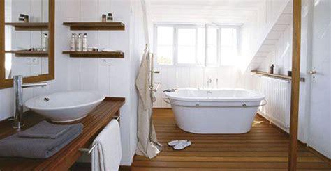 salle de bains quelle alternative au carrelage mural