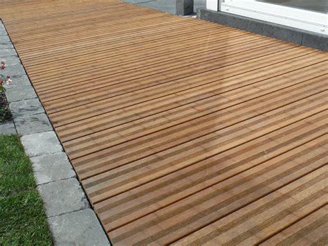 bambusdielen erfahrung terrasse aus bambus galabau m 228 hler terrassendielen baumbus
