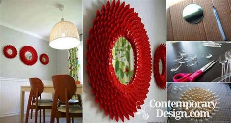 handmade things to decorate your room with