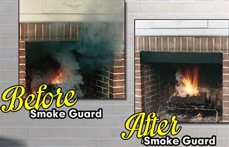 smoke guards dr sweep inc