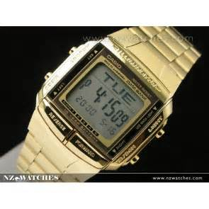 Casio Ae 1200wh 1av Yellow Screen others watches nzwatches