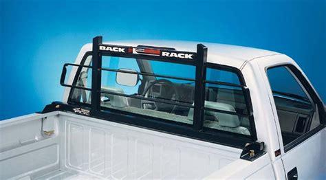 Back Rack For Truck by Original Back Rack