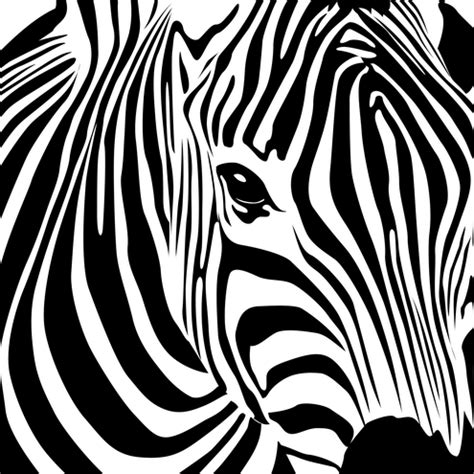 zebra print designs zebra art vector dragonartz designs we moved to dragonartz net