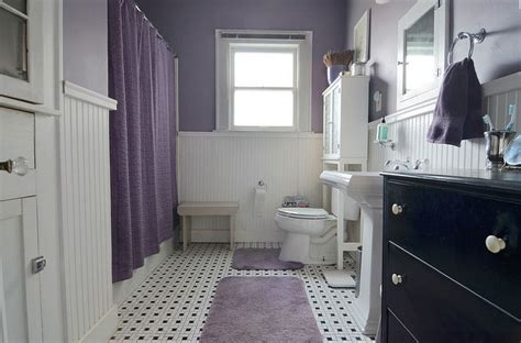 gray and purple bathroom ideas 23 amazing purple bathroom ideas photos inspirations