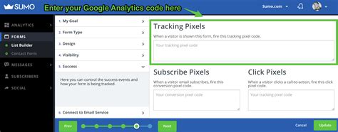 the complete google analytics event tracking guide google analytics event tracking guide for tracking user