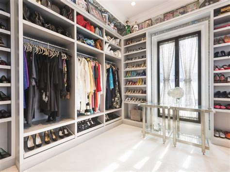 Nyc Closet by 16 Million Quot Trophy Quot Penthouse Boasts Solarium Wrap