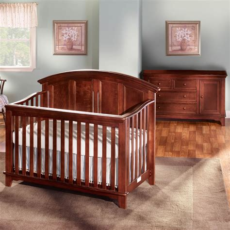 Westwood Design Waverly Convertible Crib by Our Top 5 Westwood Design Baby Cribs