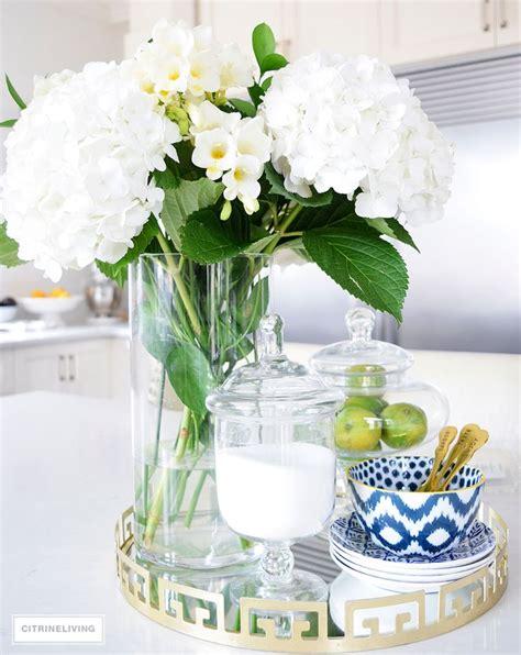 floral centerpieces for kitchen tables best 25 kitchen table centerpieces ideas on