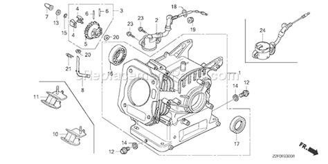 honda gx160 parts diagram honda crf50 carburetor diagram imageresizertool