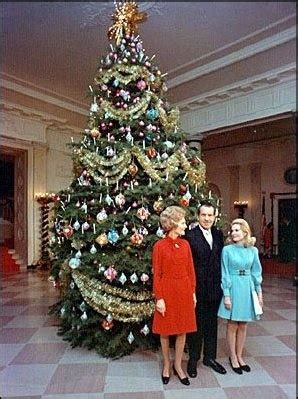 1969 nixon christmas tree r is for retro christmas