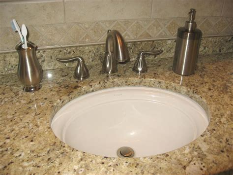 How To Replace A Bathroom Sink by How To Replace Bathroom Sink Faucet How To Replacing