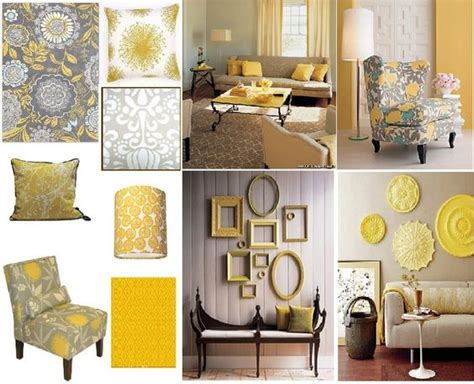 yellow and grey home decor picture frames by yellow living rooms living room gray and yellow on pinterest