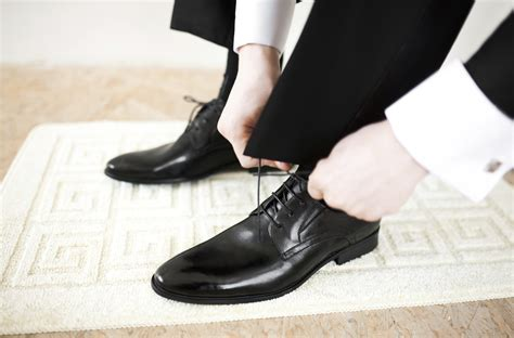 Mens wedding shoes   Articles   Easy Weddings