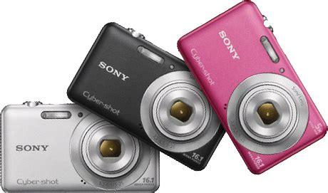 Kamera Sony Cybershot Dsc W710 sony cyber dsc w710 digitalkameras im test