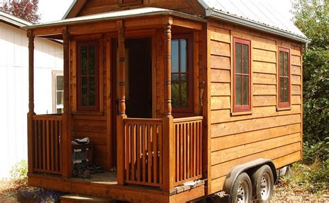 tiny house for 5 comment construire une tiny house
