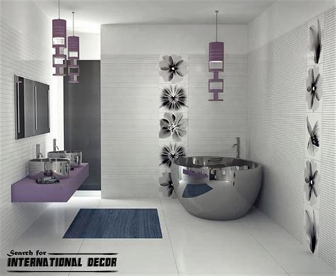 latest trends  bathroom decor designs ideas