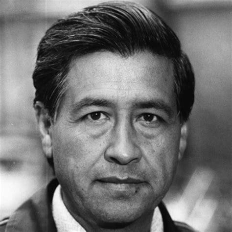 cesar chavez activist biography