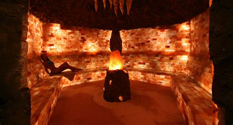 salt room benefits the glowing benefits of himalayan salt ls newyou