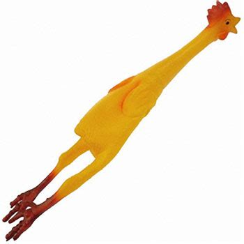 rubber chicken rubber chicken classic joke fast shipping magictricks