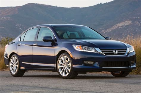 2015 Honda Accord Sedan | used 2015 honda accord sedan pricing features edmunds