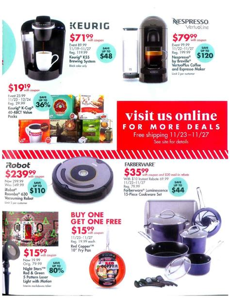 bed bath and beyond hours saturday bed bath and beyond black friday 2017 ad scan deals and sales sheffasaving com