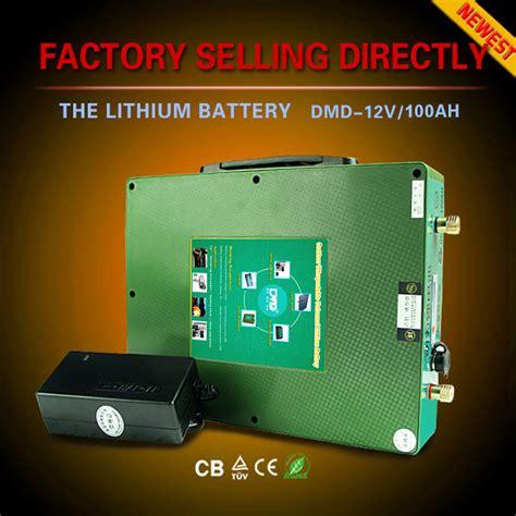 100 Cycle Battery Price - fabriek batterij prijs 12 v 100ah diepe cyclus zonne