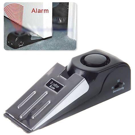 Harga Alarm Pintu Rumah Sederhana by Penahan Pintu Elektronik Pengamanan Eksklusif Dengan