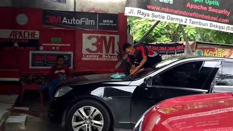 Sign Board Tempelan Kaca Mobil 7 pasang kaca mobil mercy e300 avanza veloz 3m auto