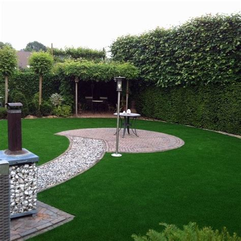 giardino senza erba erba per giardino prato